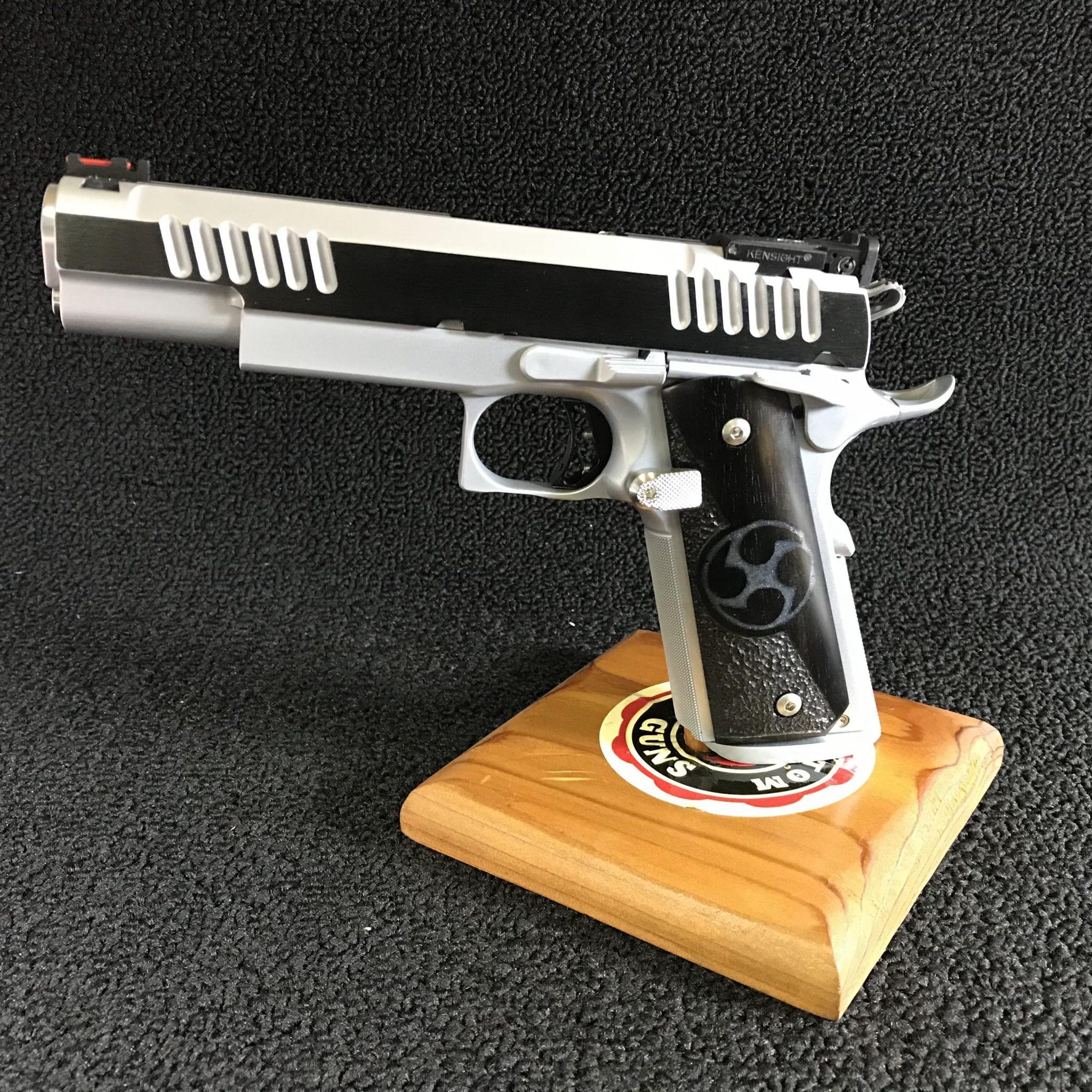 PLATINUM GUNS