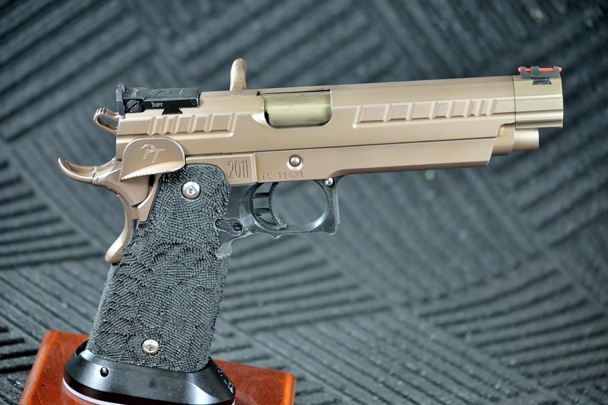 2011 Limited Custom – Akai Custom Guns